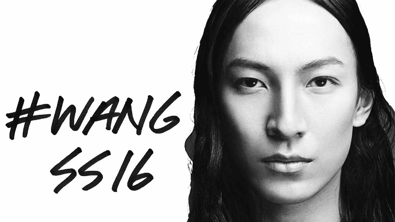 Alexander Wang ss16
