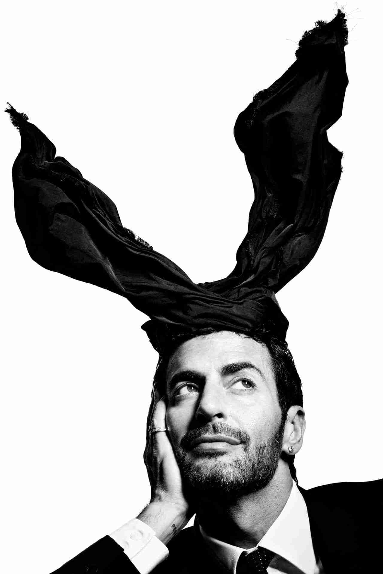 Marc Jacobs - wizjoner i ekscentryk