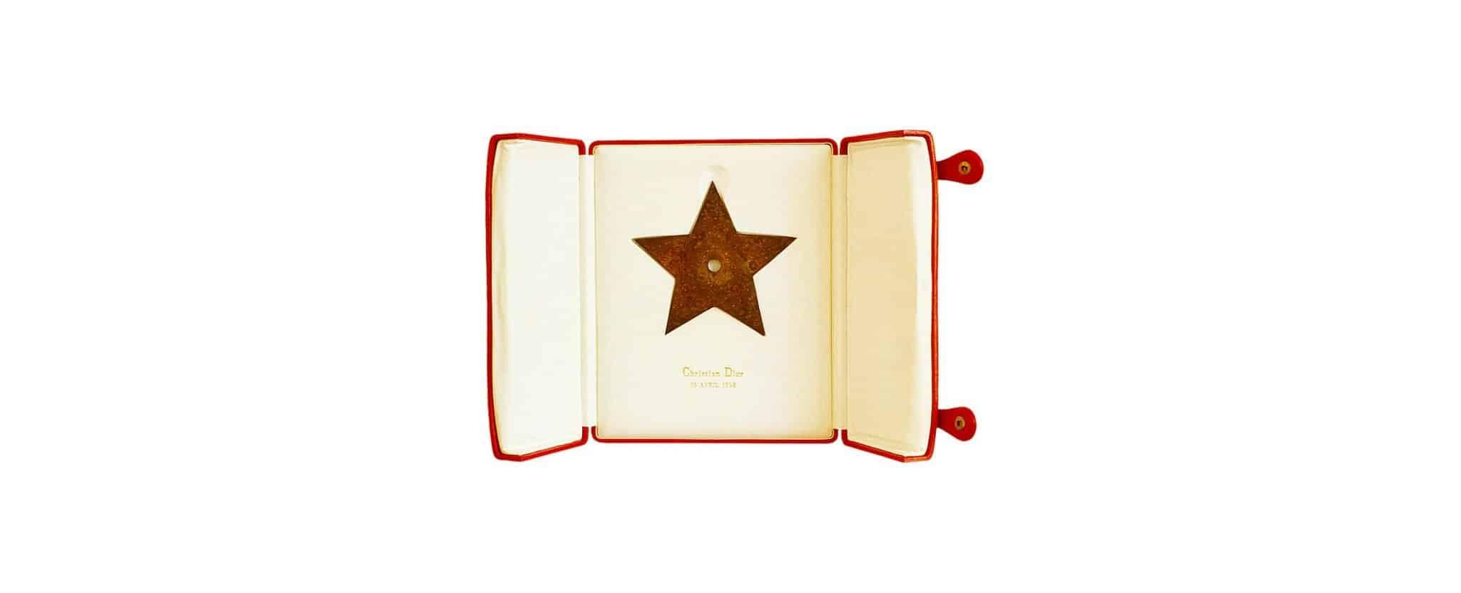 Christian Dior star sign