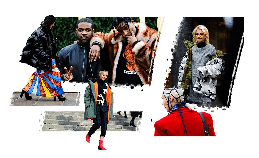 Paris Fashion Week Haute Couture 2017