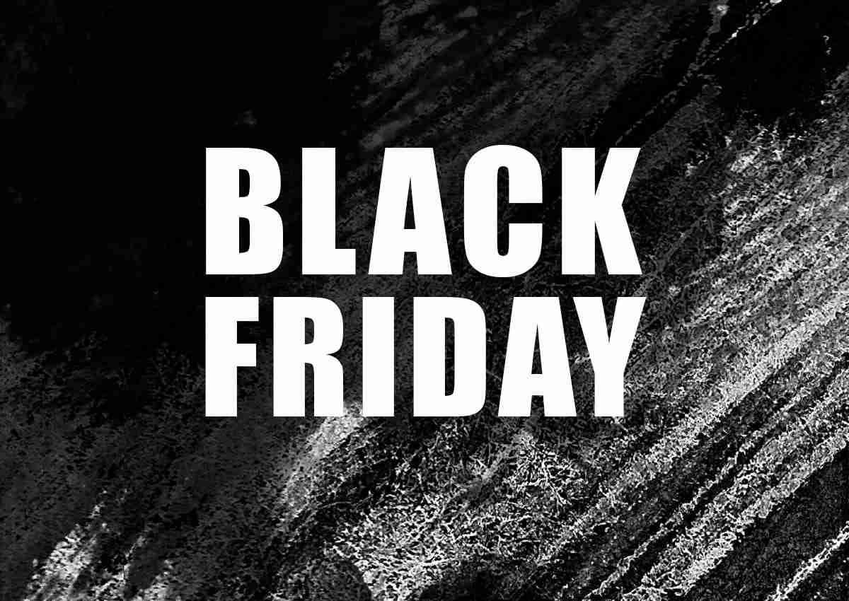 Luksusowe marki a Black Friday 2017