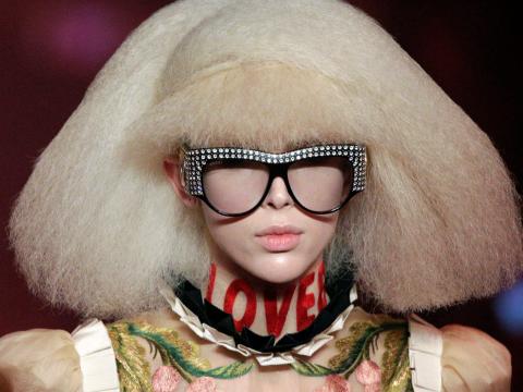 Dlaczego moda jest brzydka?