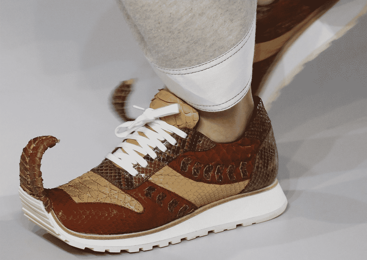 Elfie sneakers - Loewe