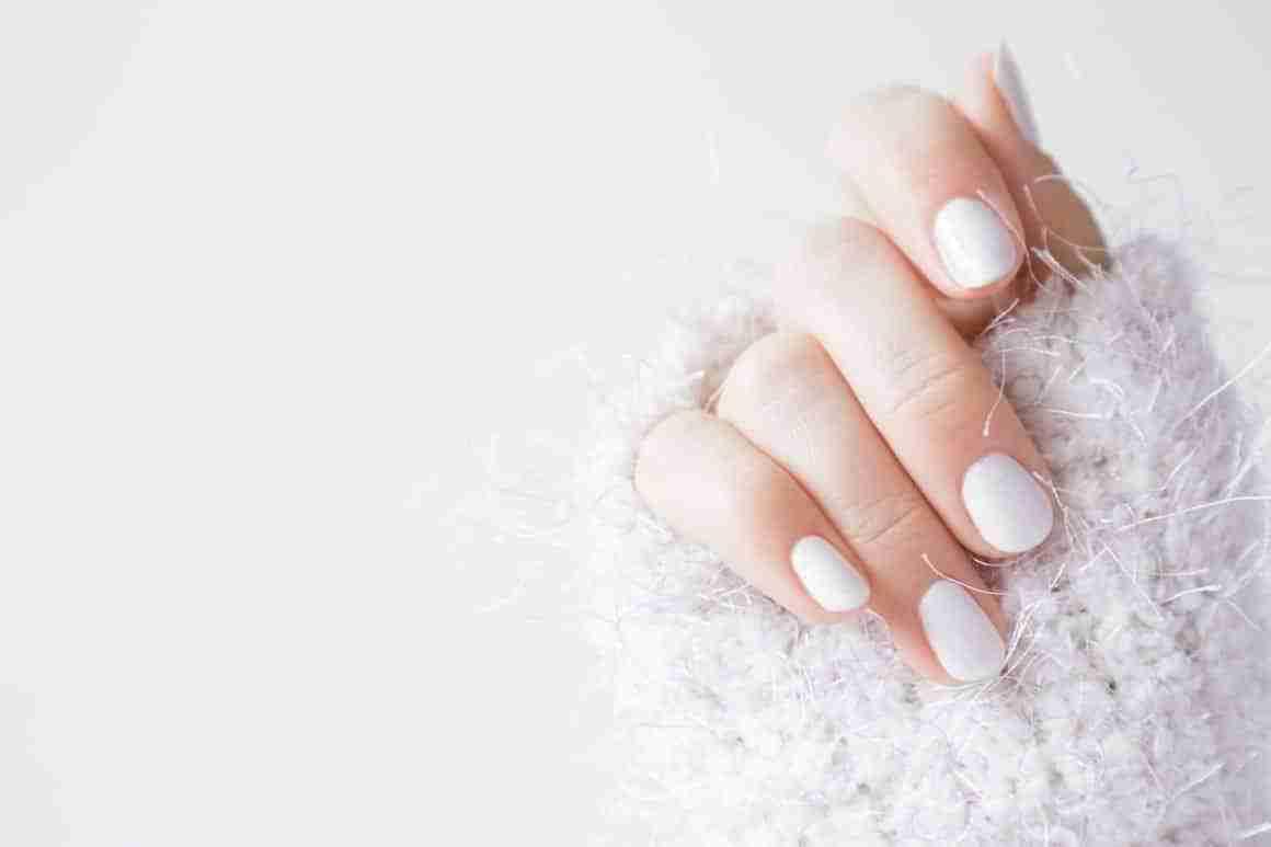 rodzaje manicure