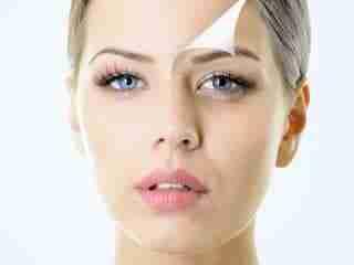 Proces starzenia skóry