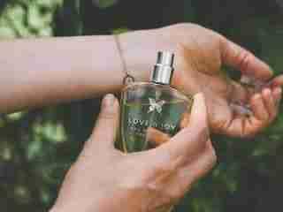Perfumy love & joy