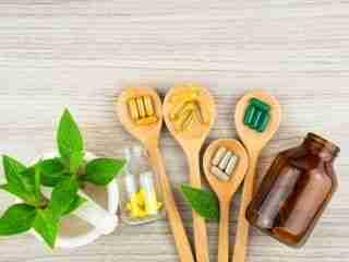 Suplementy HealthLabs
