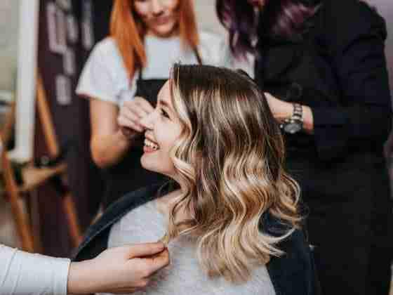 system do umawiania wizyt dla fryzjerów