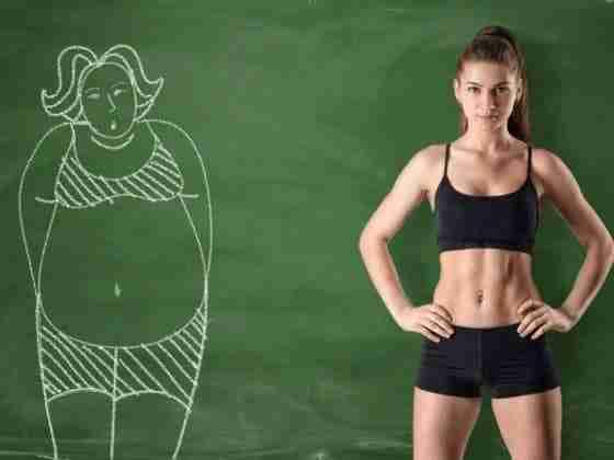 sposoby na zdrowe odchudzanie